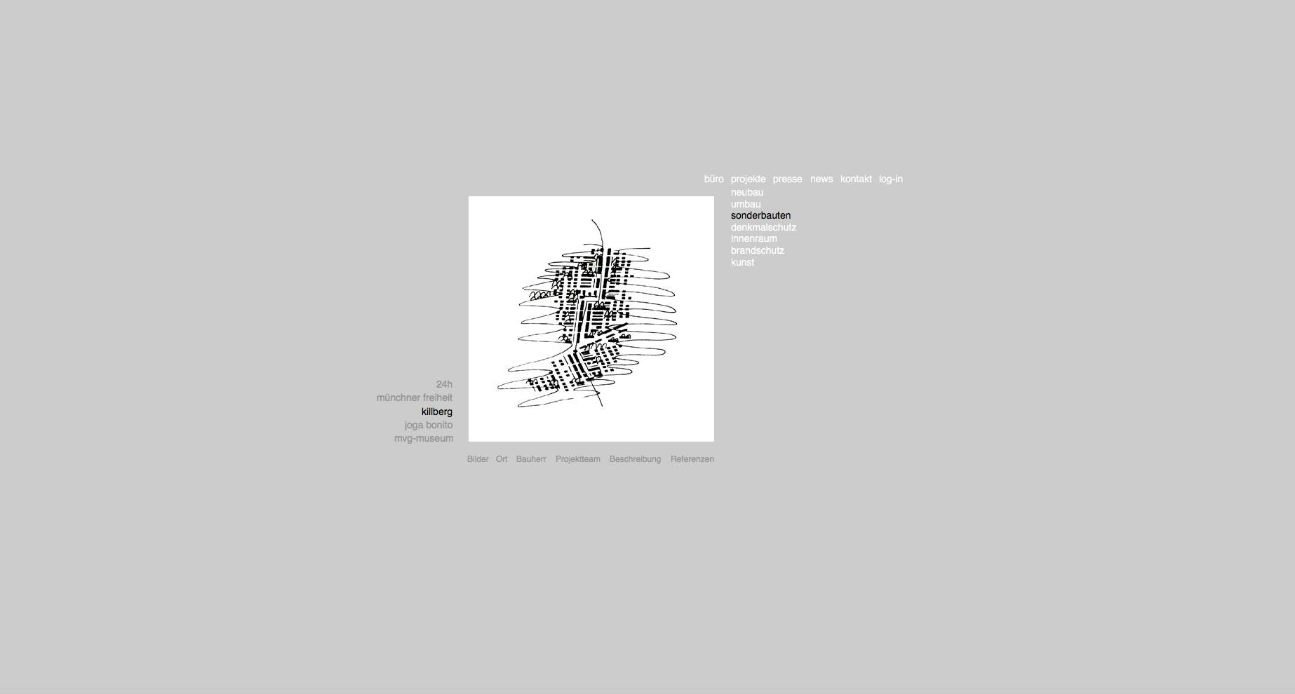 Website Architekturpoint