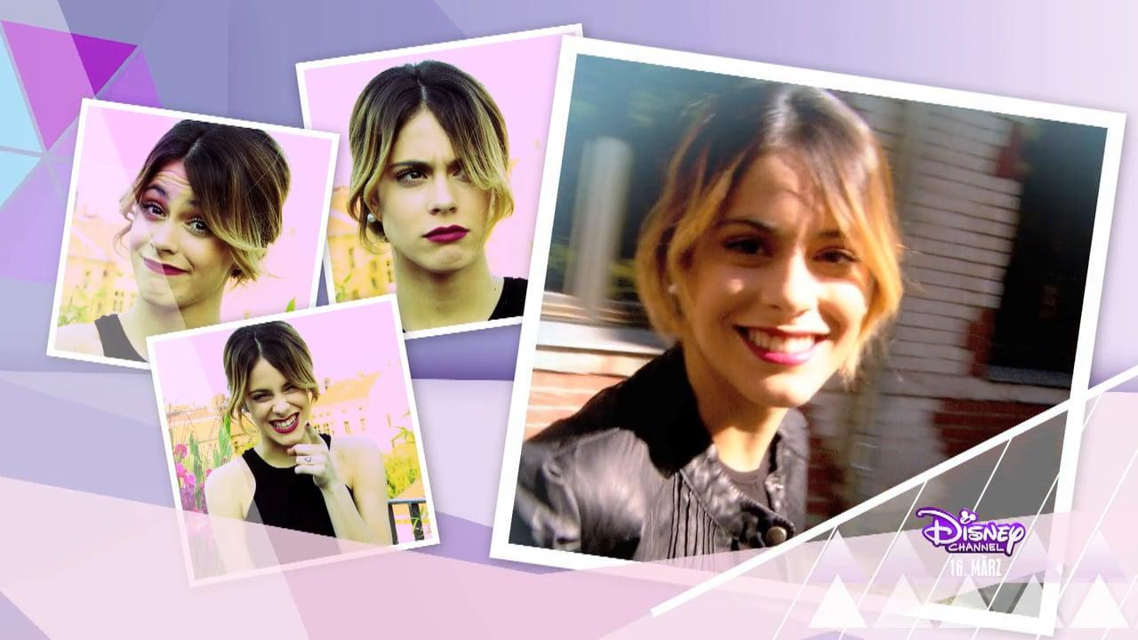 Violetta Staffel 2 Sabine Wittmann