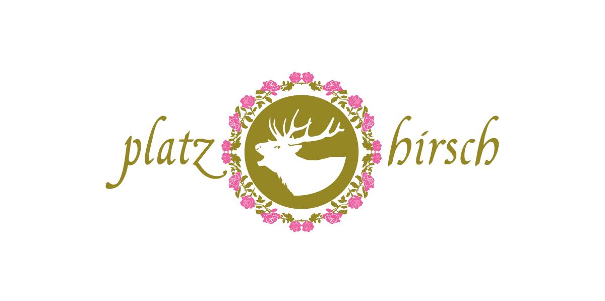 Logo Café Platzhirsch