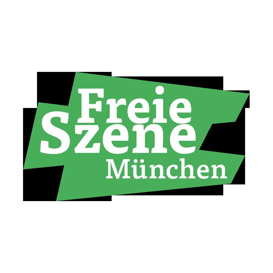 Logo Freie Szene München